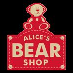 Alices Bear Shop Logo