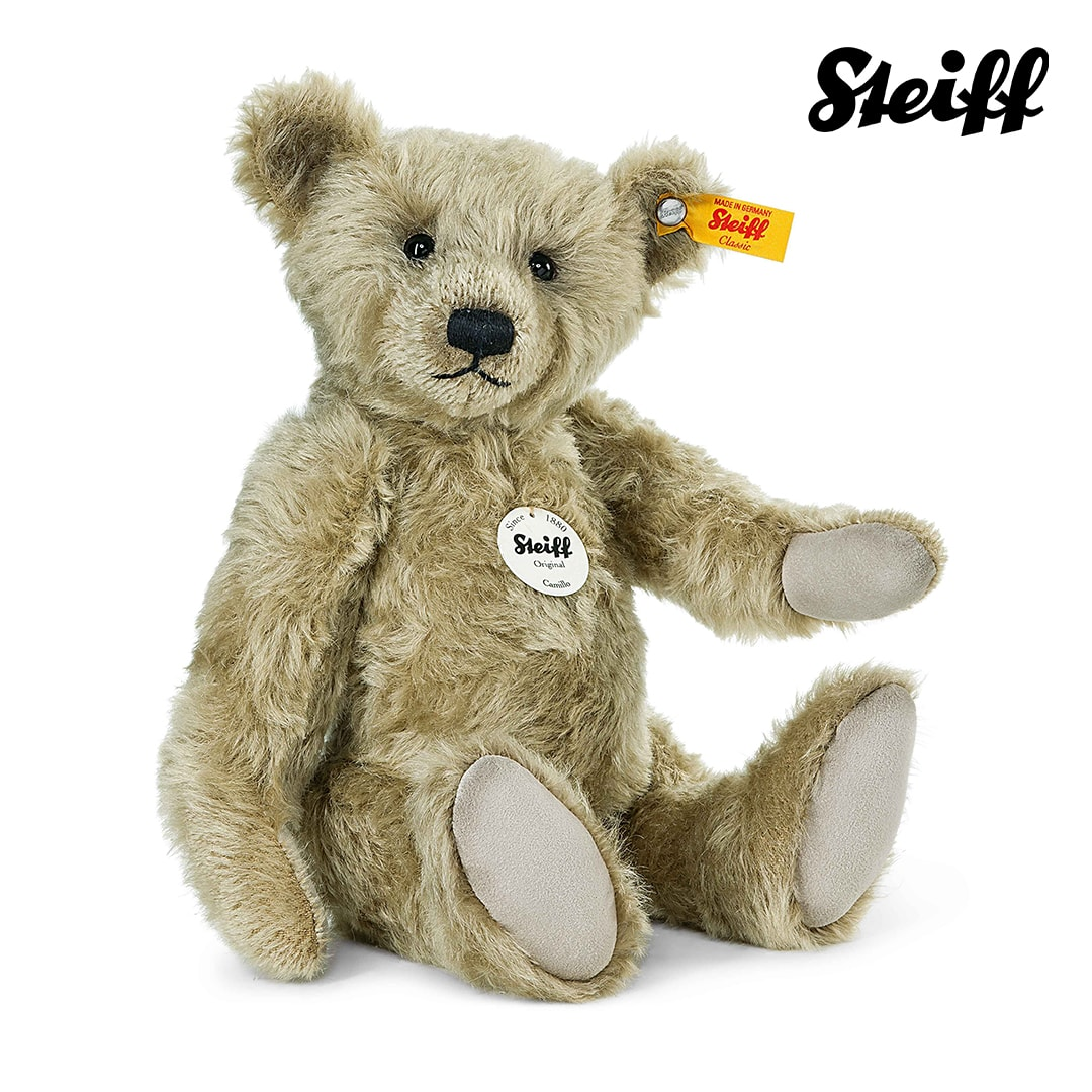 Camillo Teddy Bear Steiff
