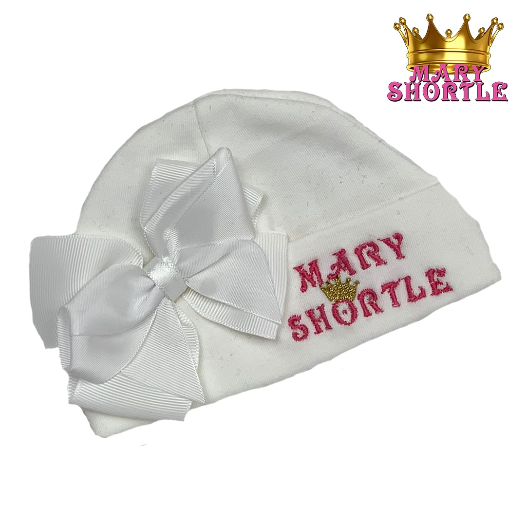 Mary Shortle Hat