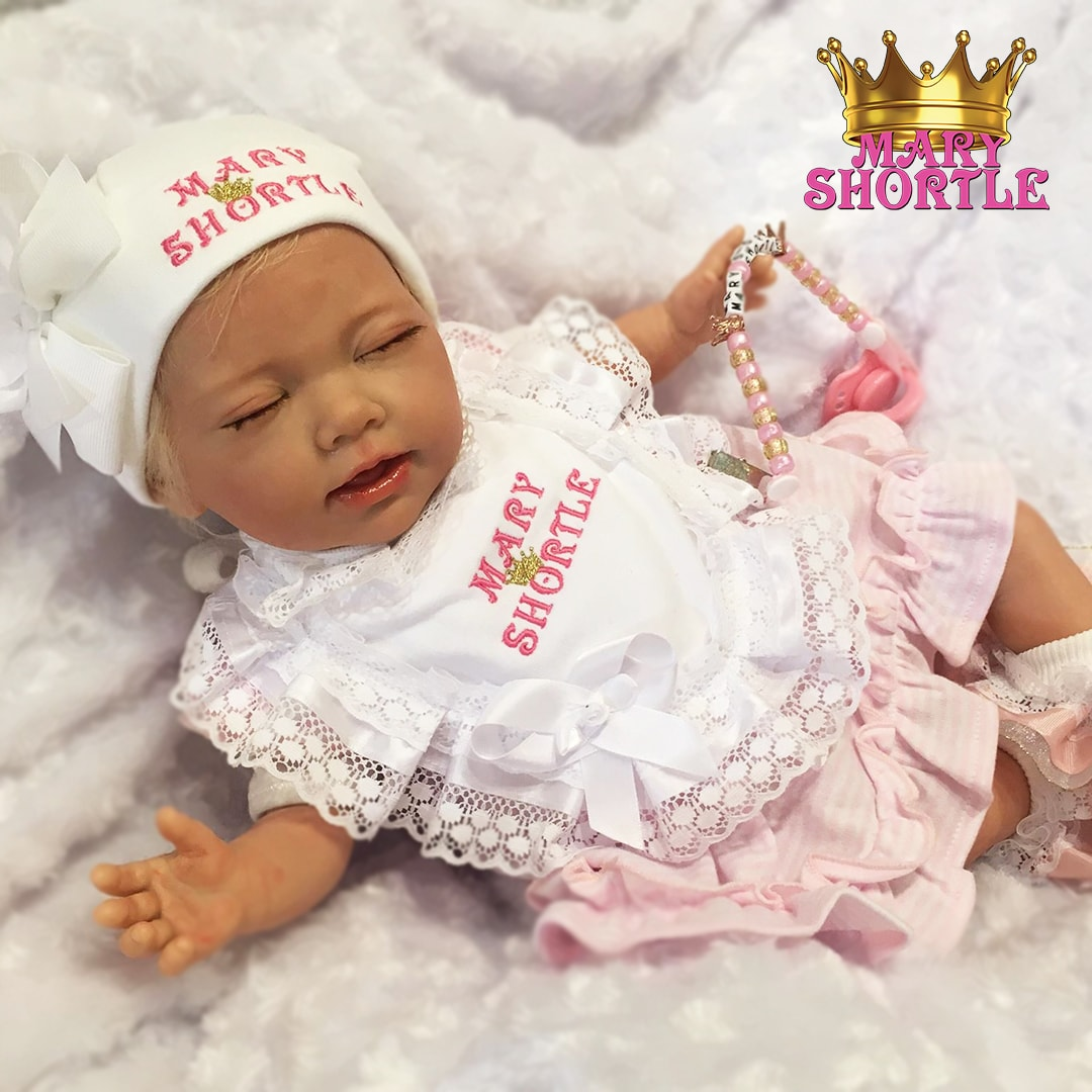 Merch for dolls Mary Shortle