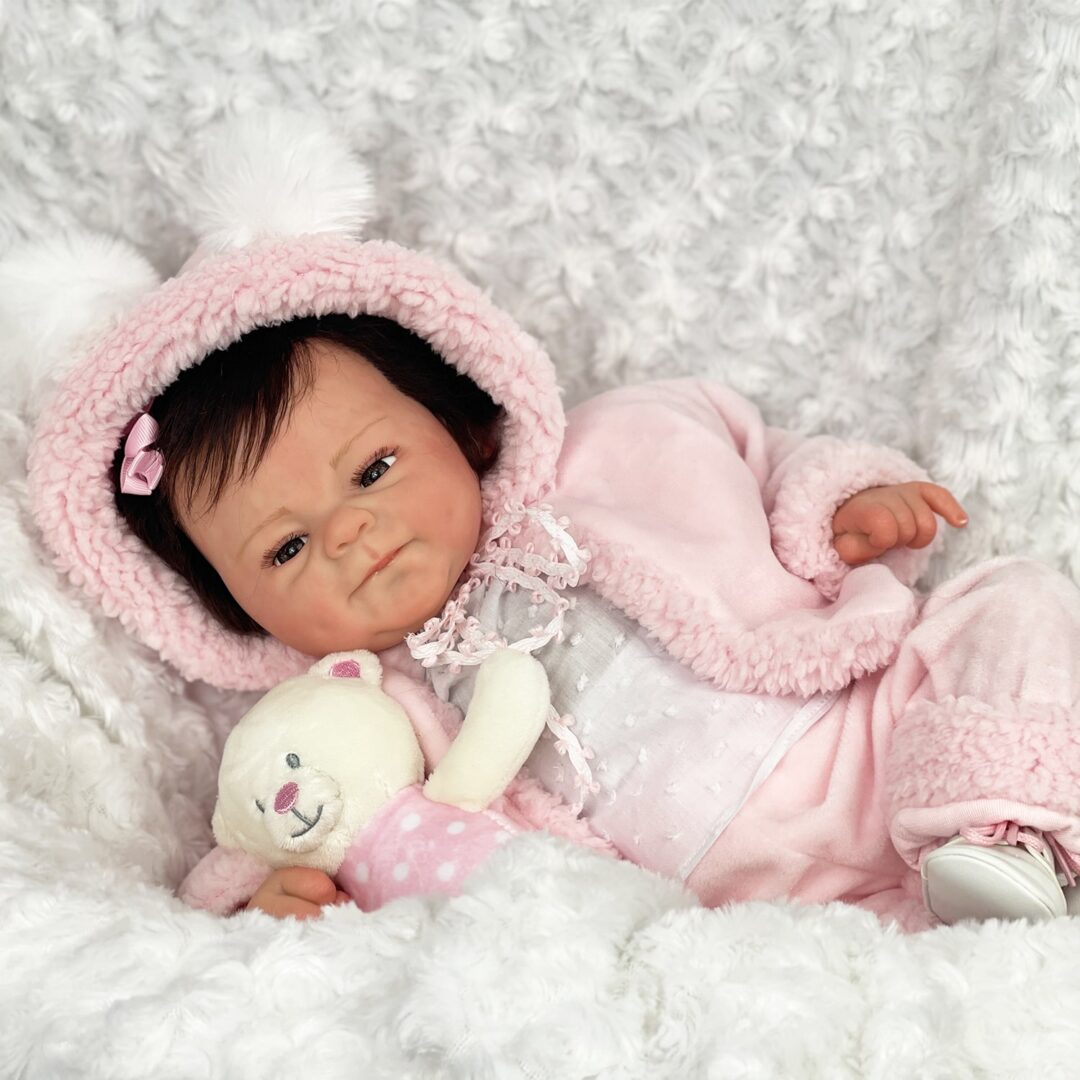Coco Reborn Baby Doll Mary Shortle 1-min (2)