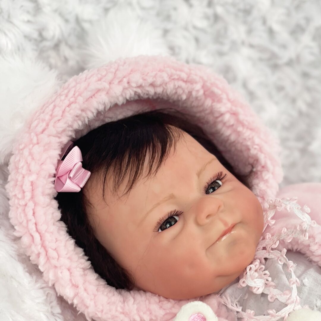 Coco Reborn Baby Doll Mary Shortle 2-min (2)