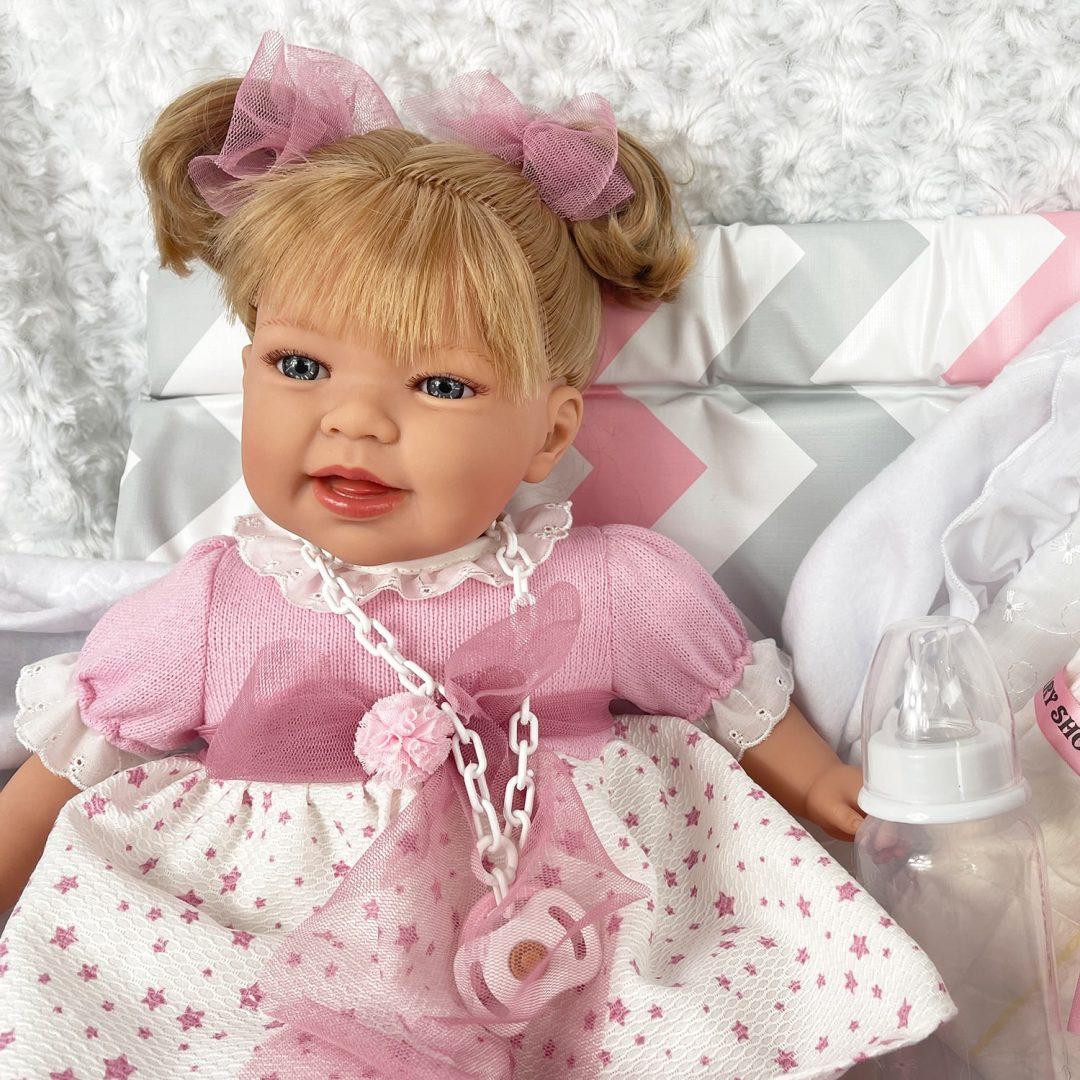 Little Dimple Hamper Mary Shortle 1-min