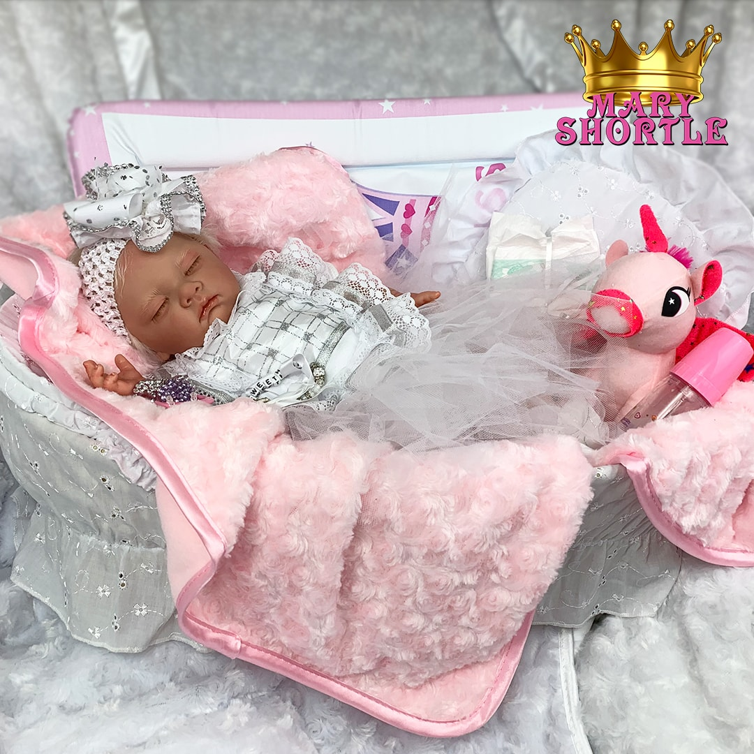 Princess Sofia Reborn Premier Hamper Mary Shortle
