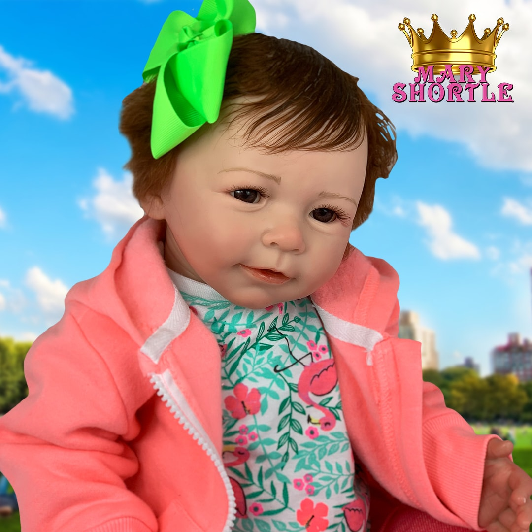 Taylor Kool Kidz Reborn Mary Shortle