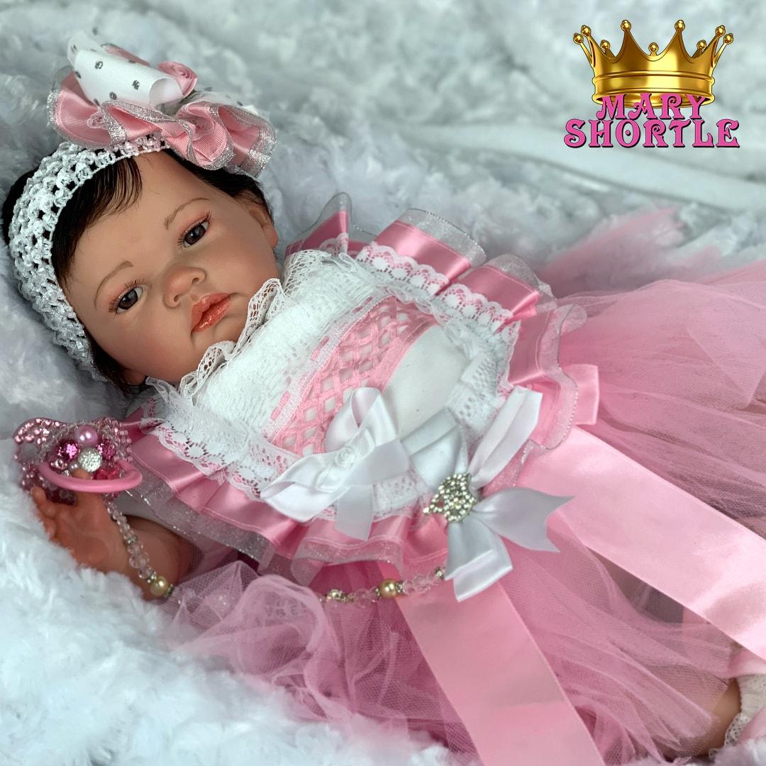 Princess Sofia Reborn Mary Shortle