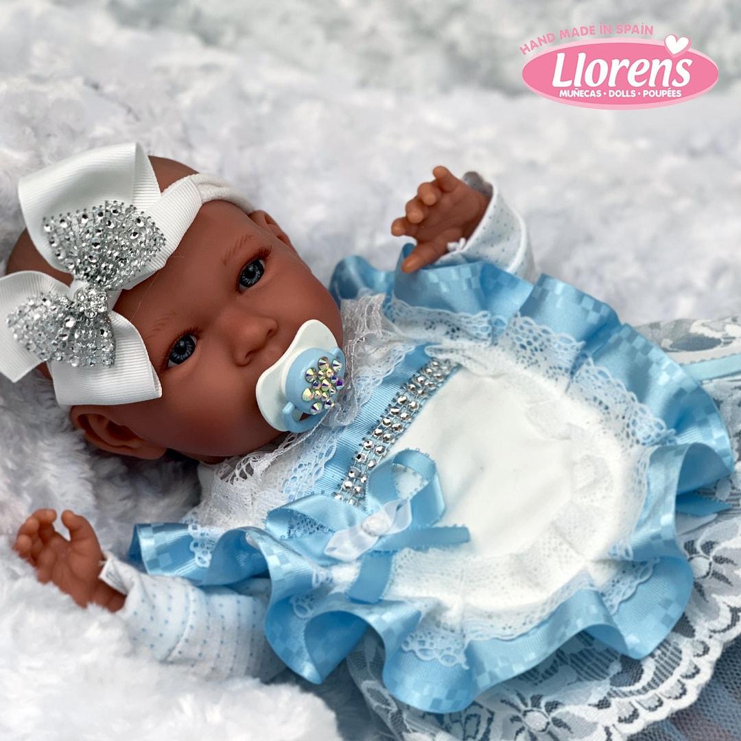 Princess Sparkles Blue Llorens Mary Shortle