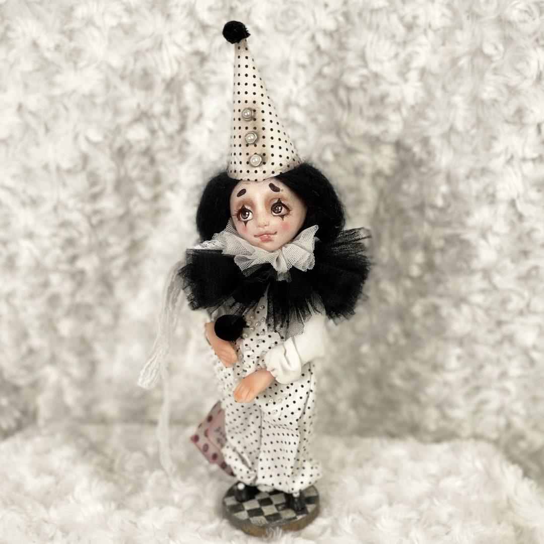 Diana Artist Dolls By Anna-min