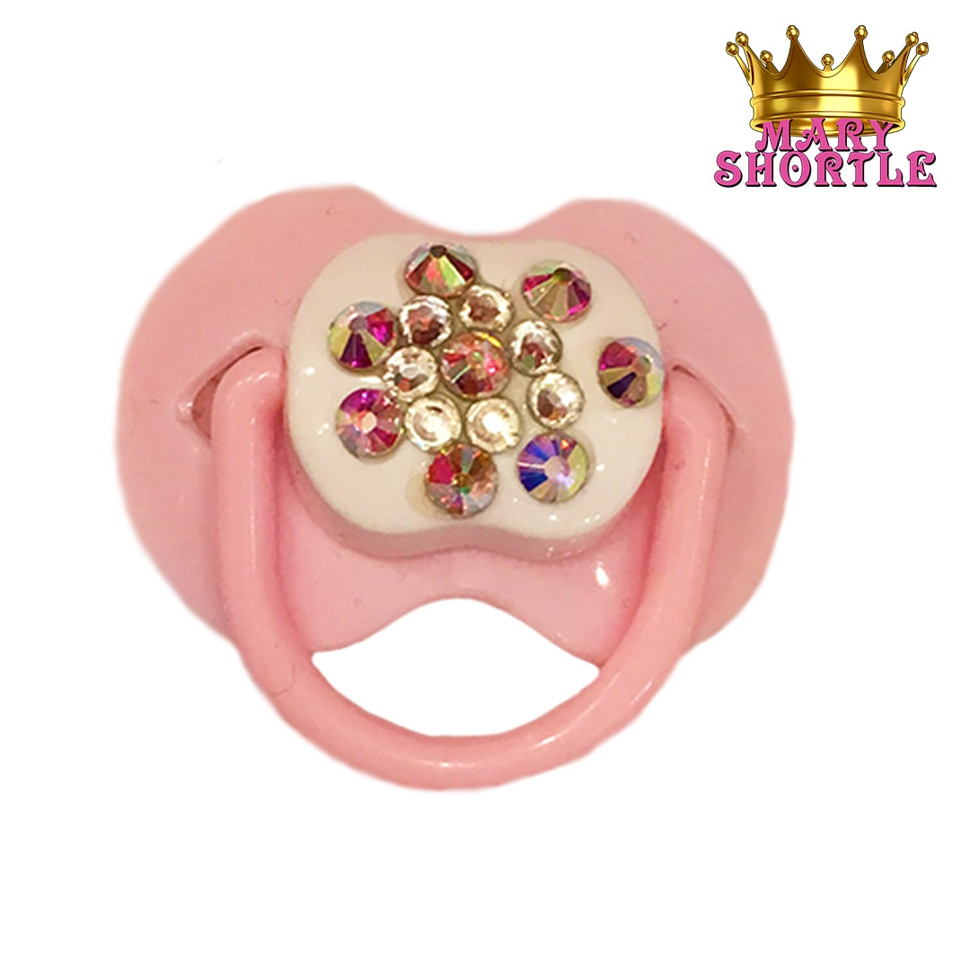 Bling Dummy Magnetic Mary Shortle