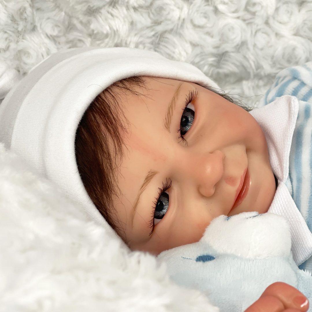 Bobby Reborn Mary Shortle-min