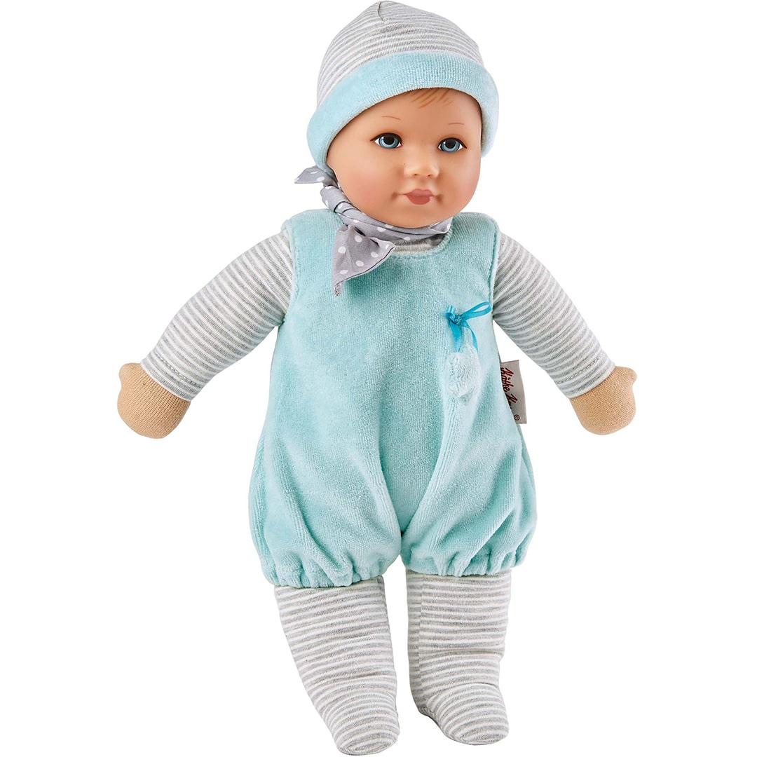 Blue Puppa Niklas Doll Kathe Kruse Mary Shortle