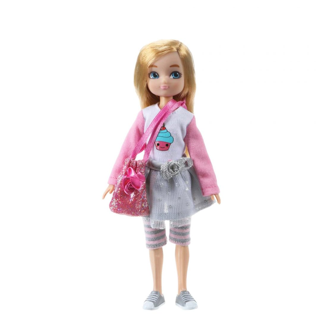 Lottie Birthday Girl Doll Mary Shortle
