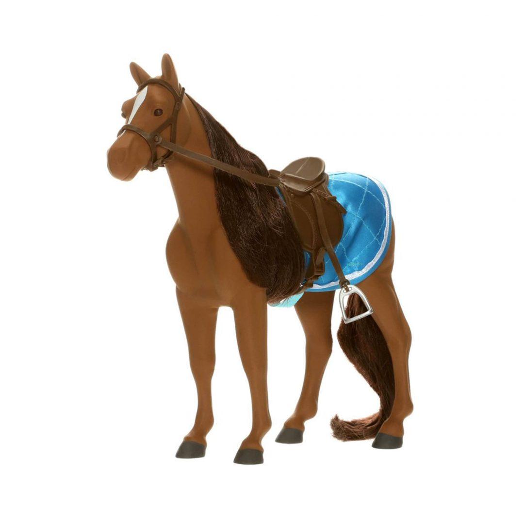 Lottie Sirius Horse Pony Doll Mary Shortle