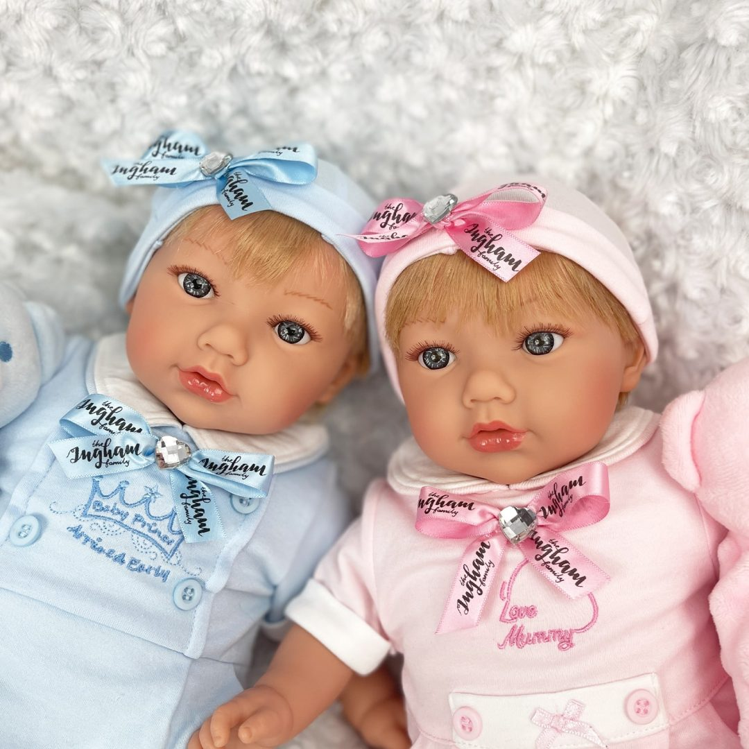 Blaze and Brienne Twins The Ingham Family 1-min (8)