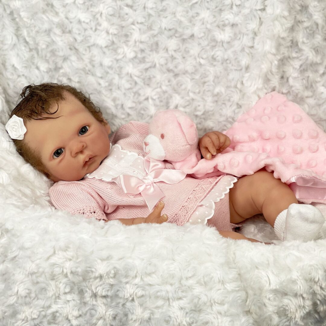 Elizabeth Silicone Baby 1-min