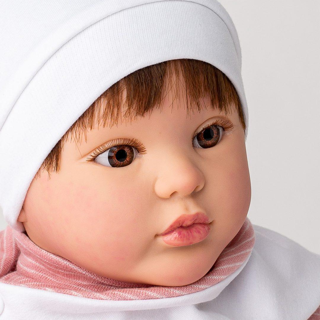Manuel Gabi Moon Boy Play Doll Mary Shortle