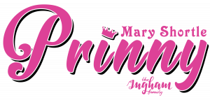 Prinny Logo