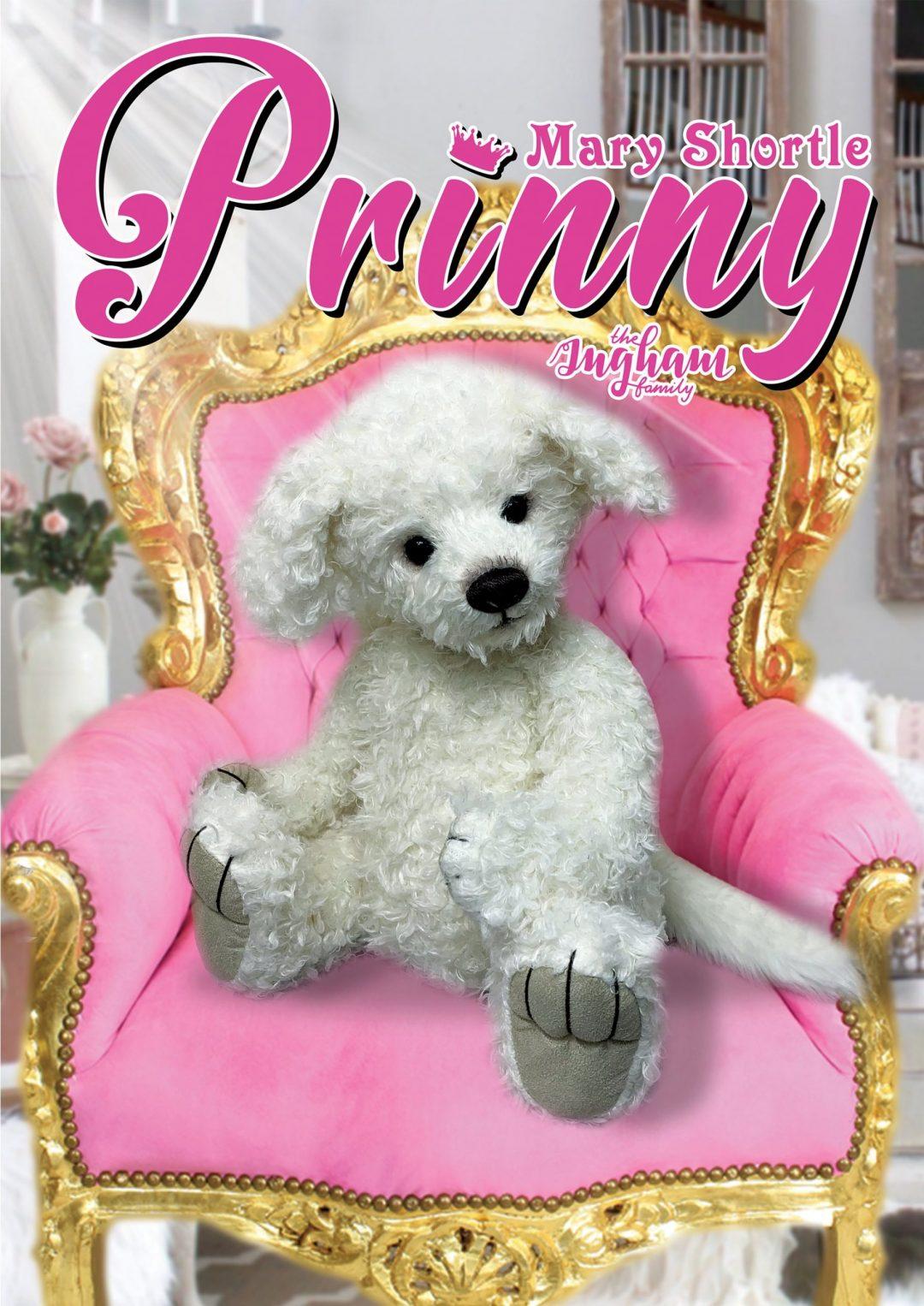 Prinny The Ingham Family Poster