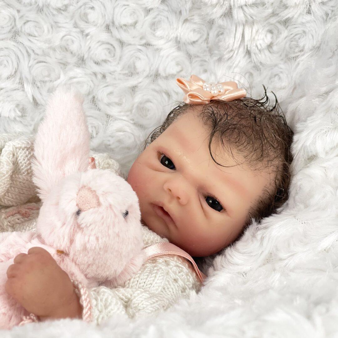 Cute Chloe Partial Silicone -min