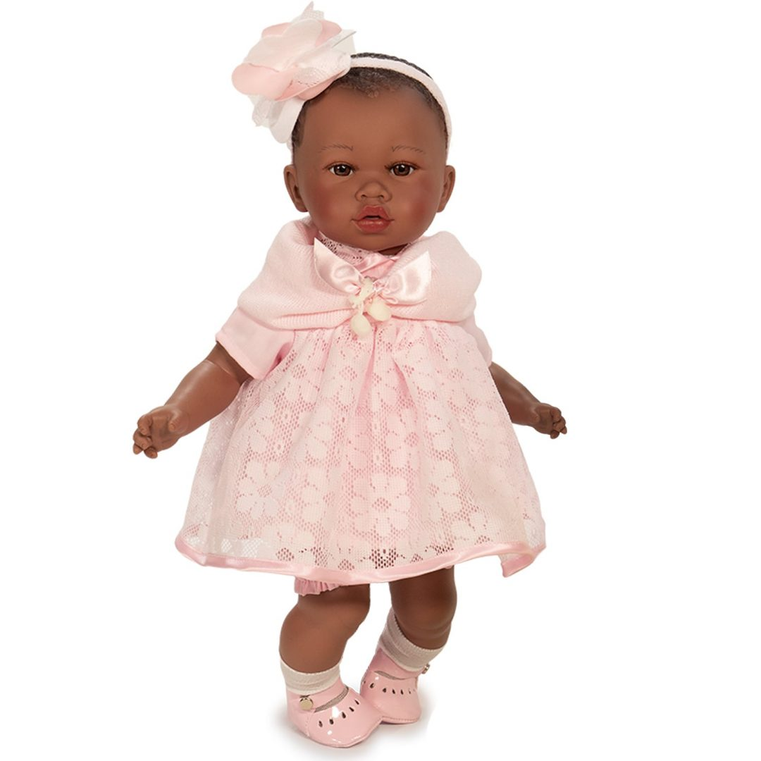 D'Nines Play Doll Kinsley Mary Shortle