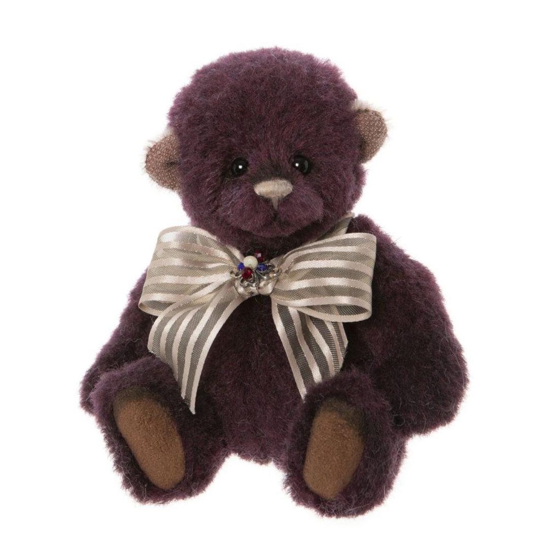 Dewbeary Charlie Bear-min