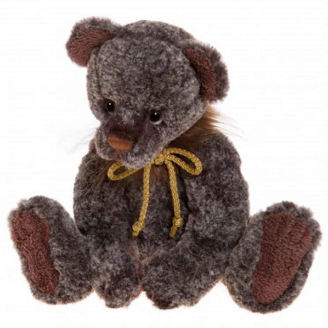 Pepper Pot Charlie Bears Teddy Bear Mary Shortle
