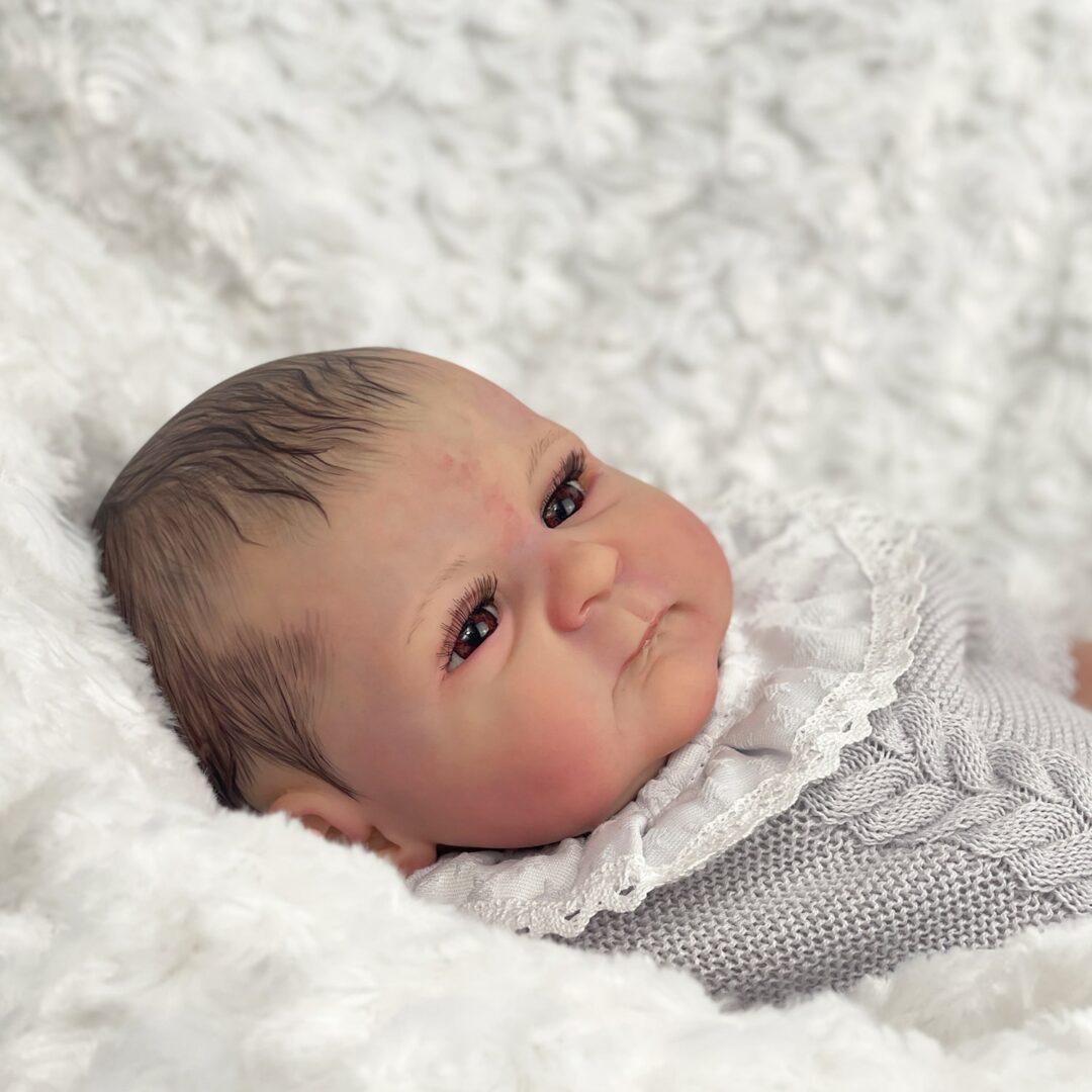 Serephina Premier Reborn Baby-min