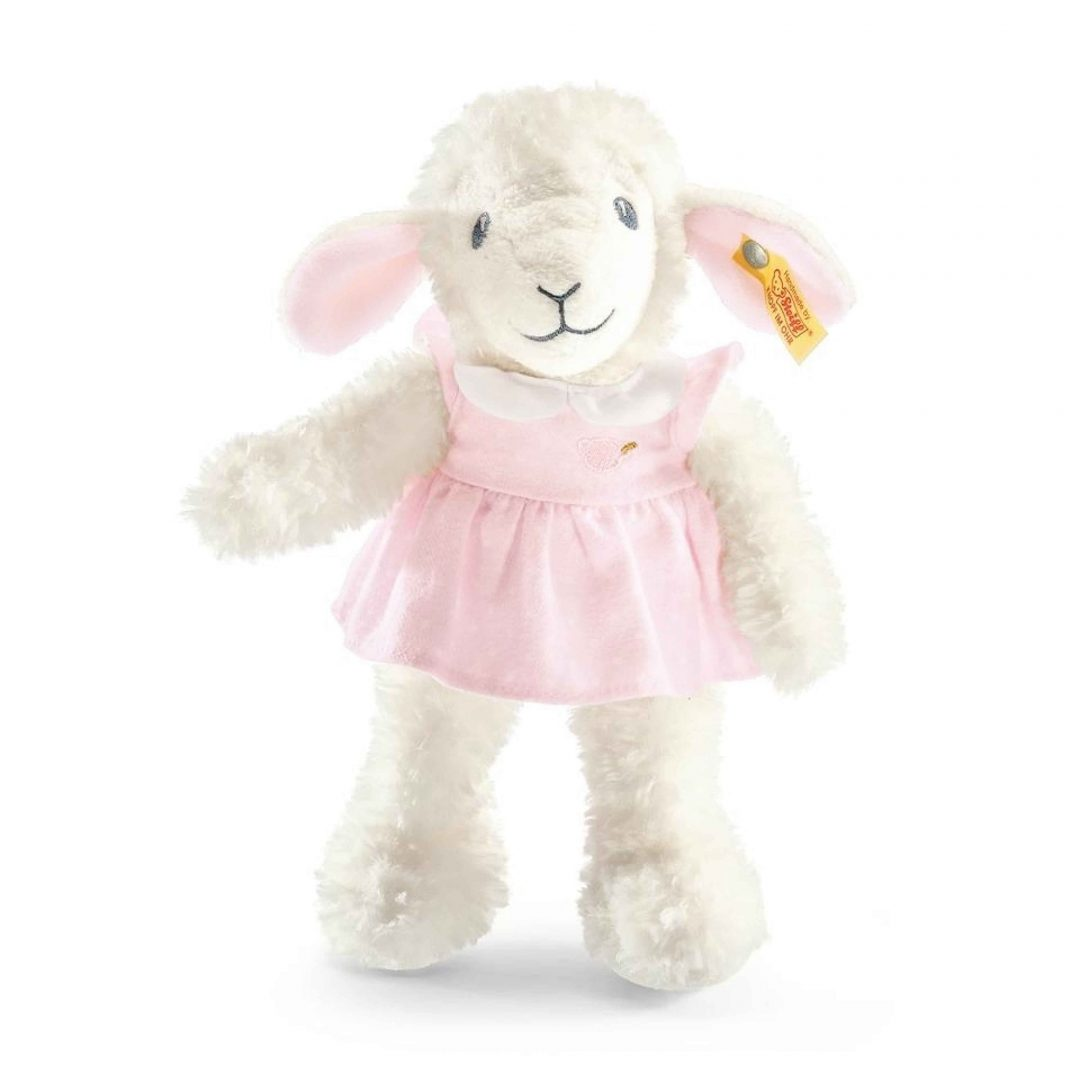 Sweet Dreams Lamb Steiff Teddy Bear Mary Shortle
