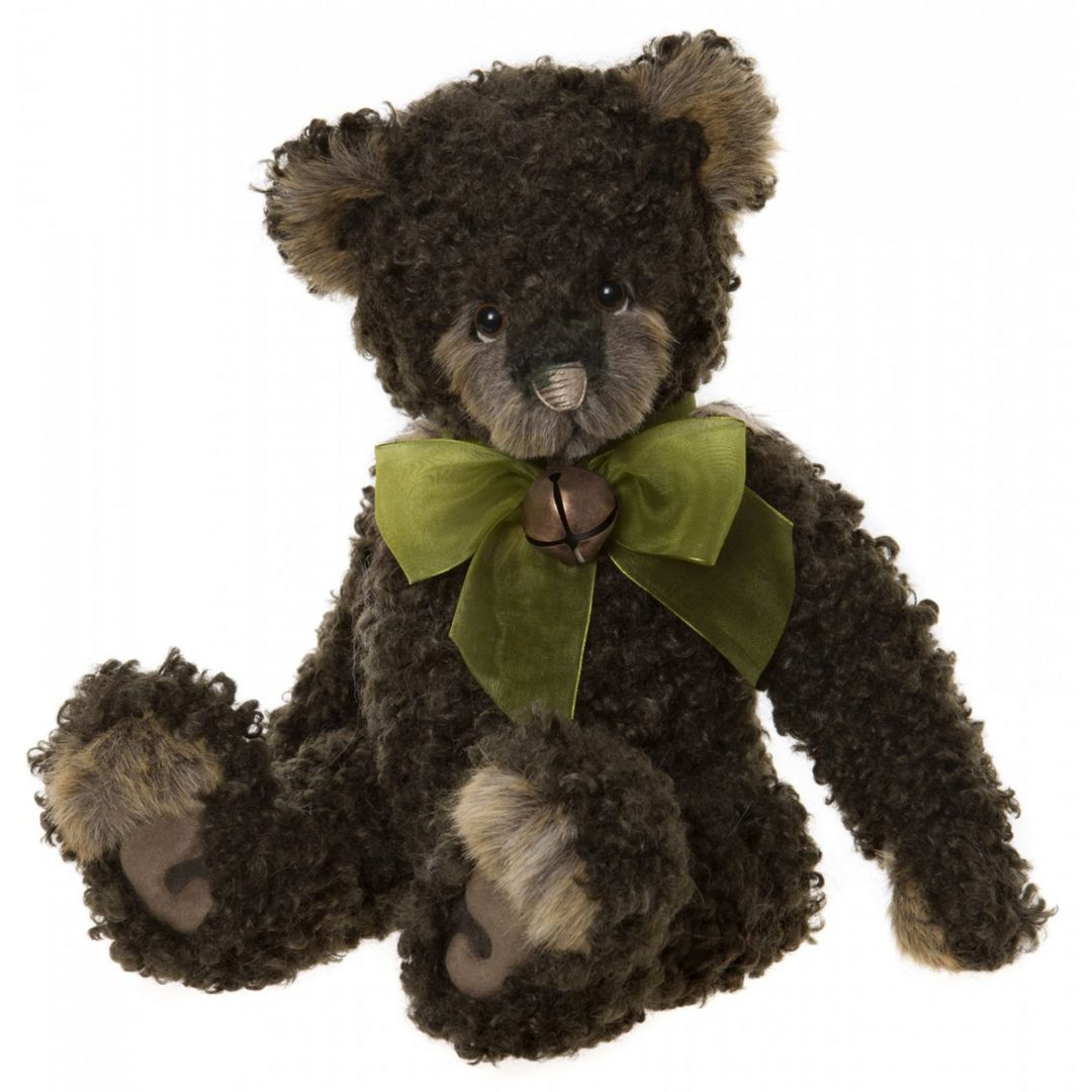 Victor Charlie Bears Teddy Mary Shortle