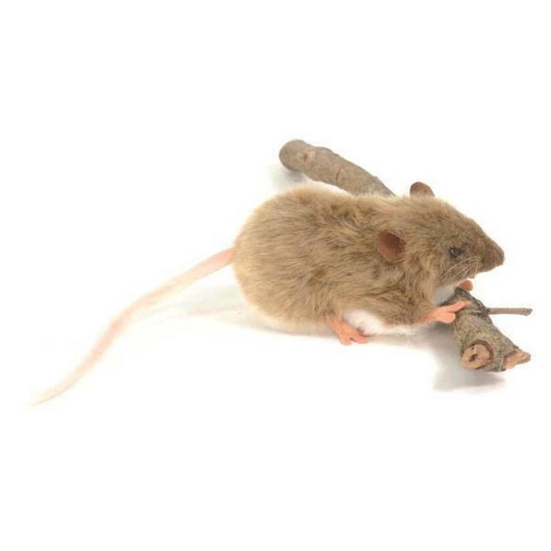 Hansa Fat Rat Teddy Mary Shortle