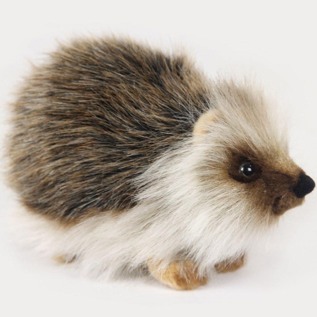 Hansa Hedgehog Teddy Mary Shortle