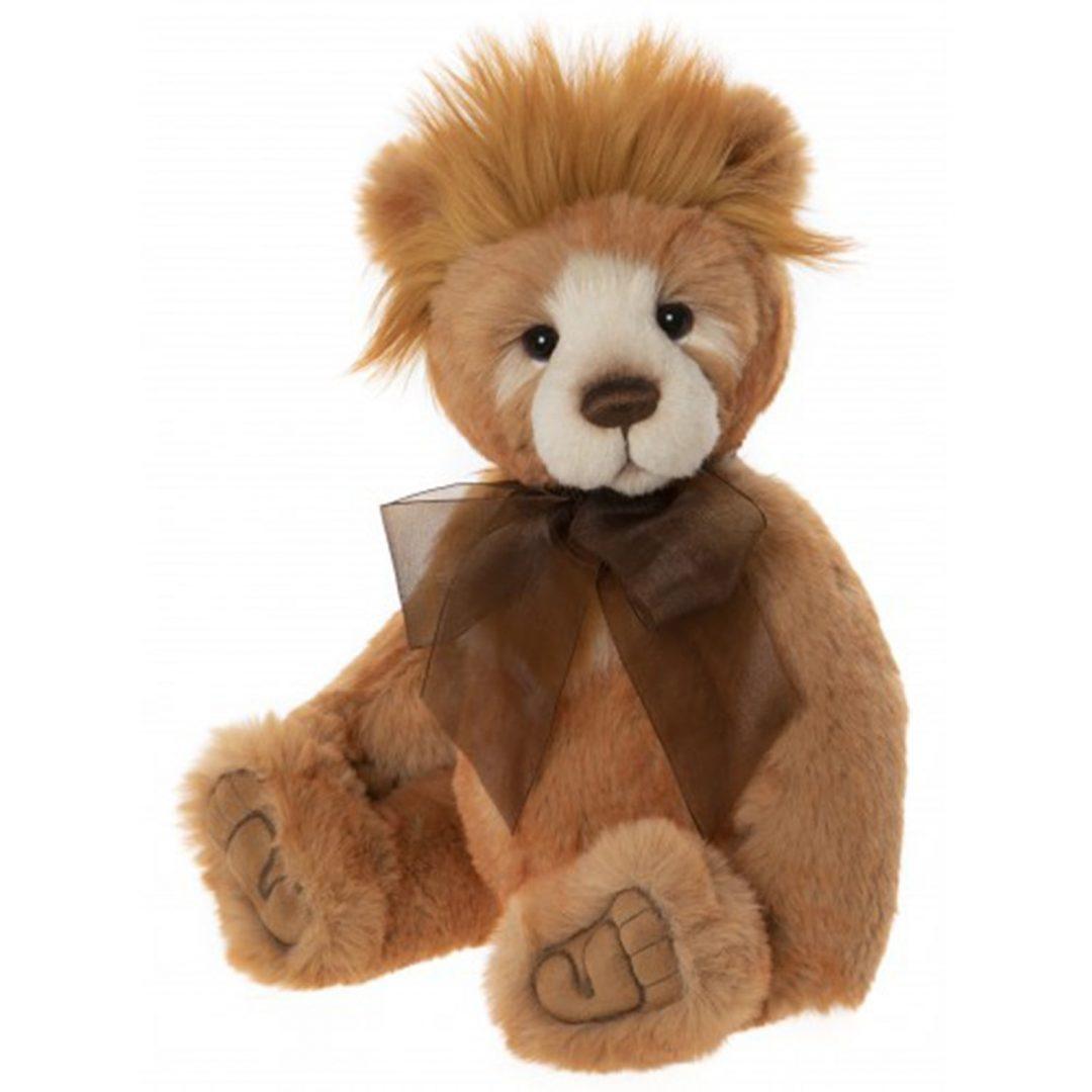 Hawkins Charlie Bears Teddy Mary Shortle