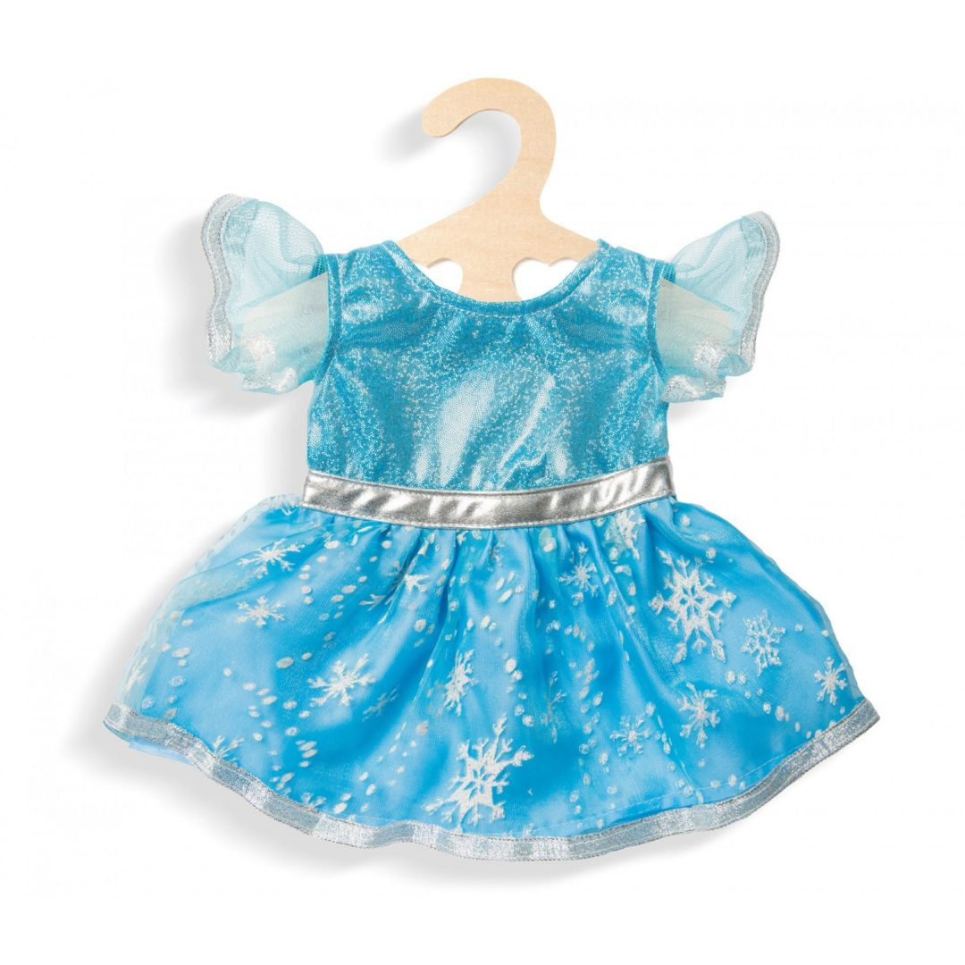 Ice Princess Dress Clothes Mary Shortle