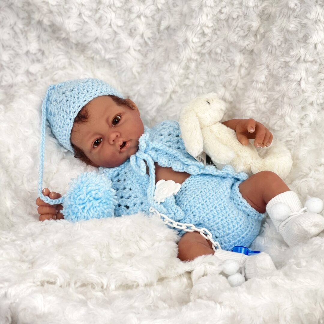Luca Silicone Baby-min