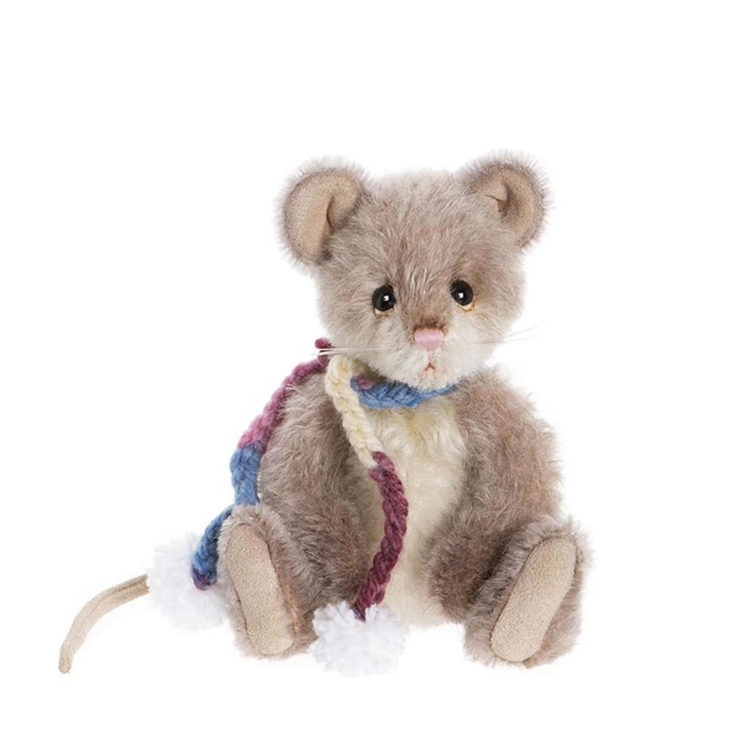 Bob Scratchit Charlie Bear-min