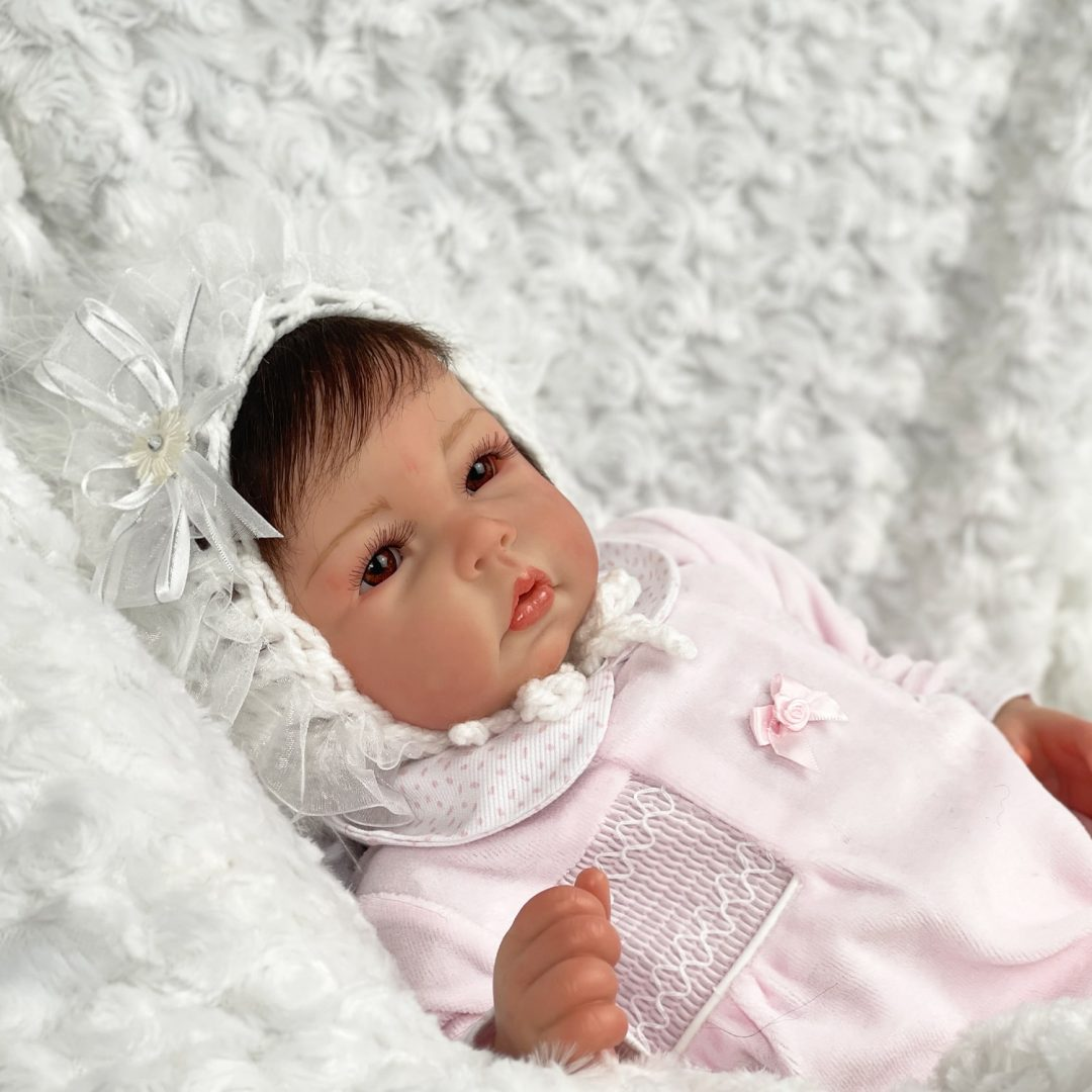Precious Reborn Baby-min
