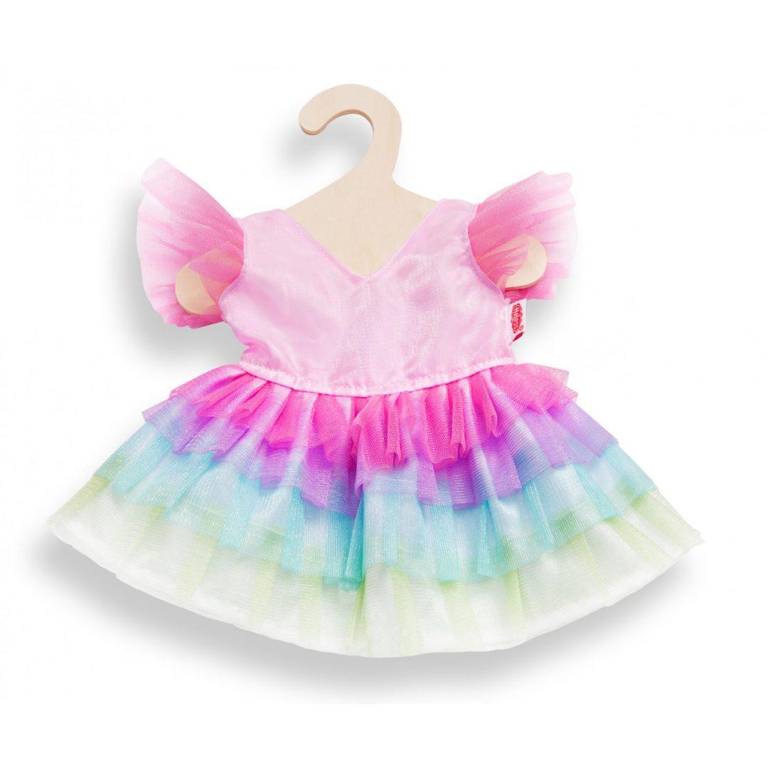 Dress Rainbow Fairy Mary Shortle