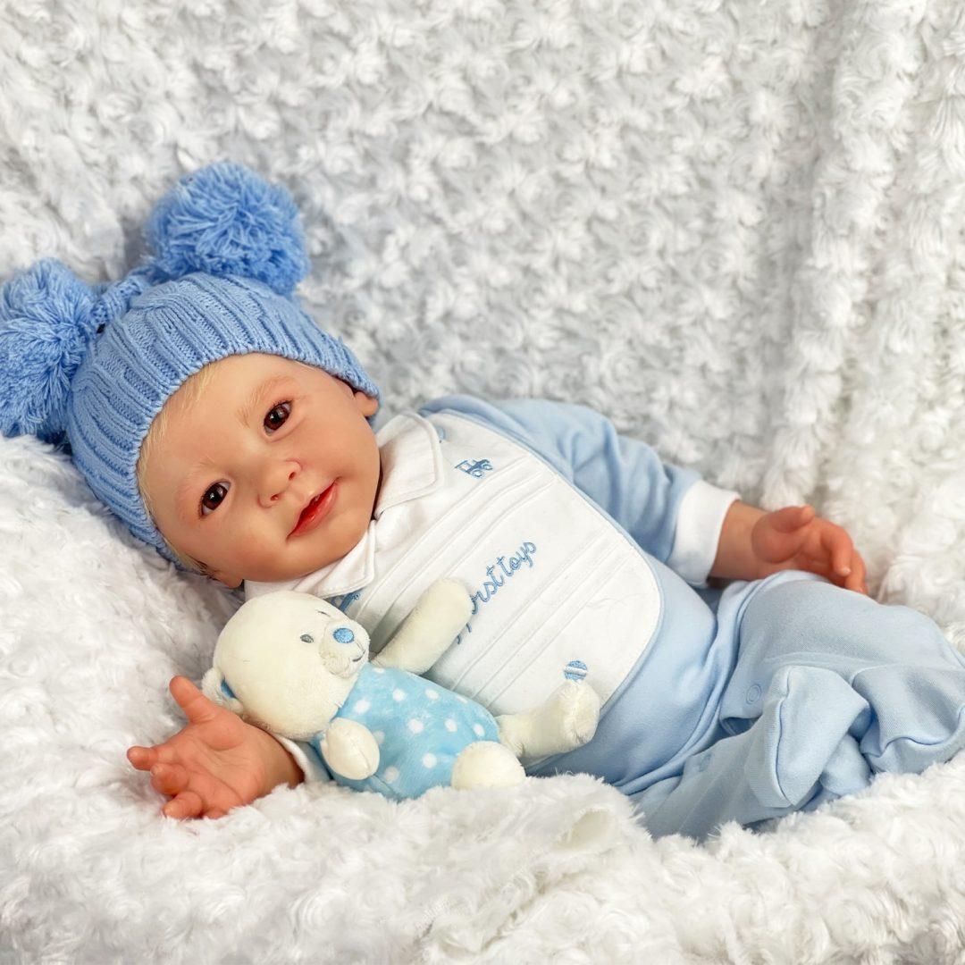 Harry Reborn Baby Mary Shortle 1-min