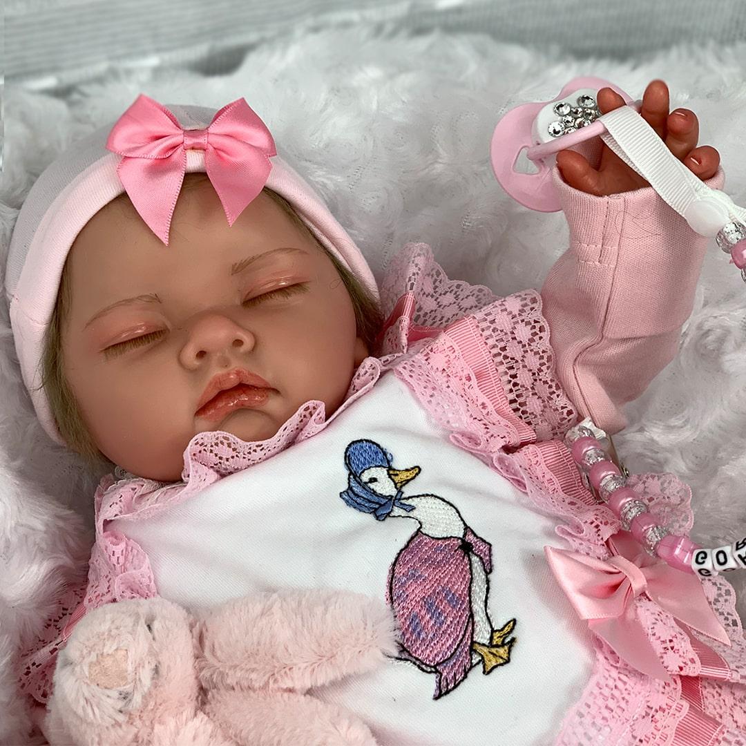 Isla Reborn Bunny Mary Shortle