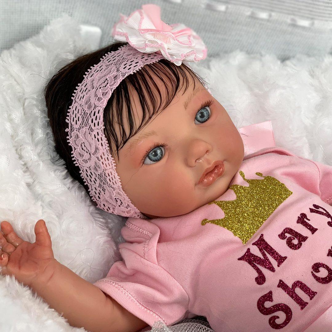Matilda Reborn Mary Shortle
