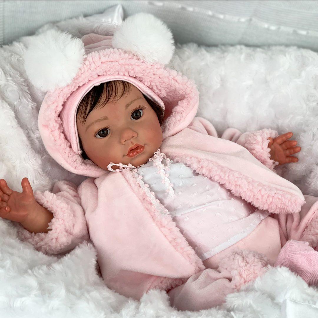 Mia Reborn Mary Shortle
