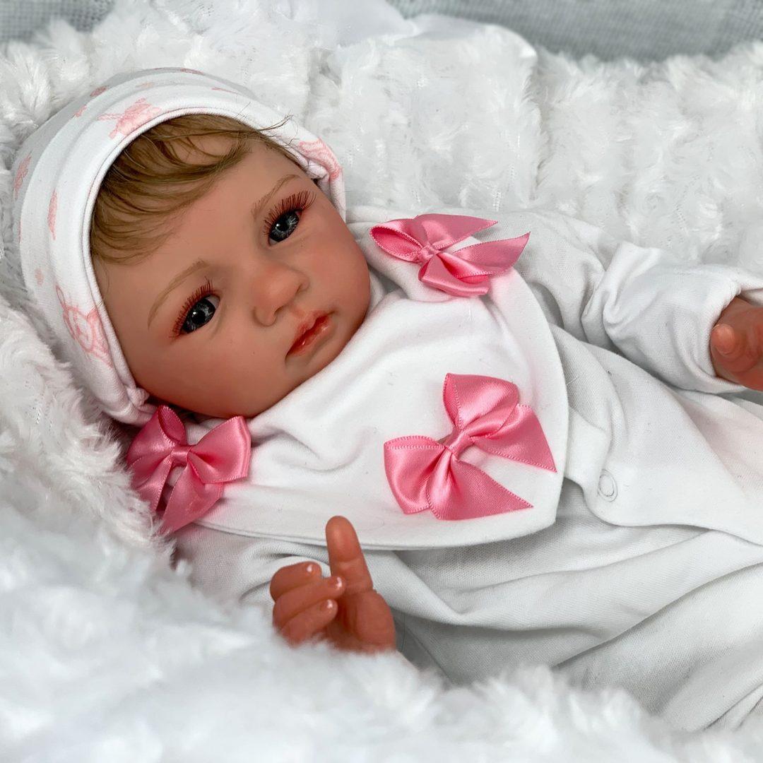 Pippa Reborn Mary Shortle