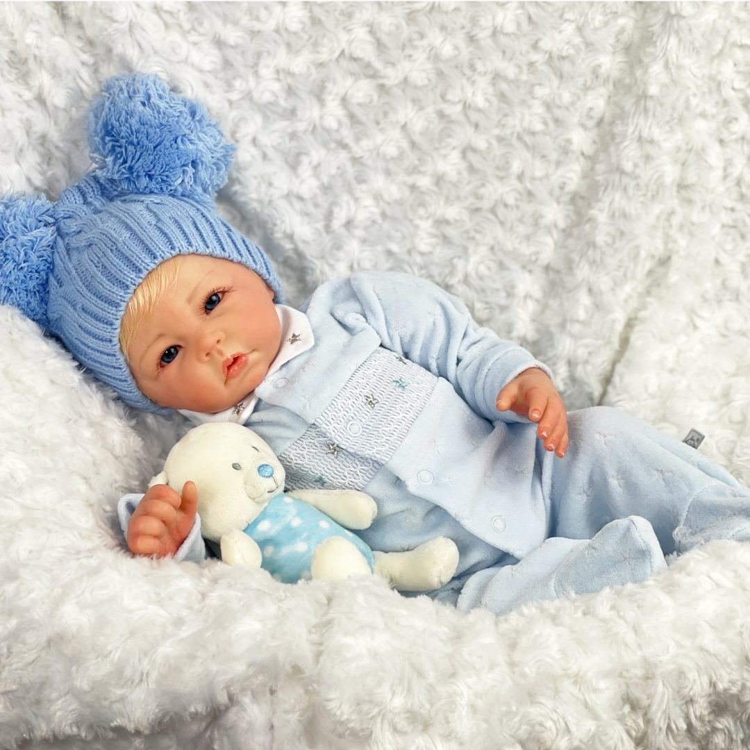Reese Reborn Baby Mary Shortle 1-min