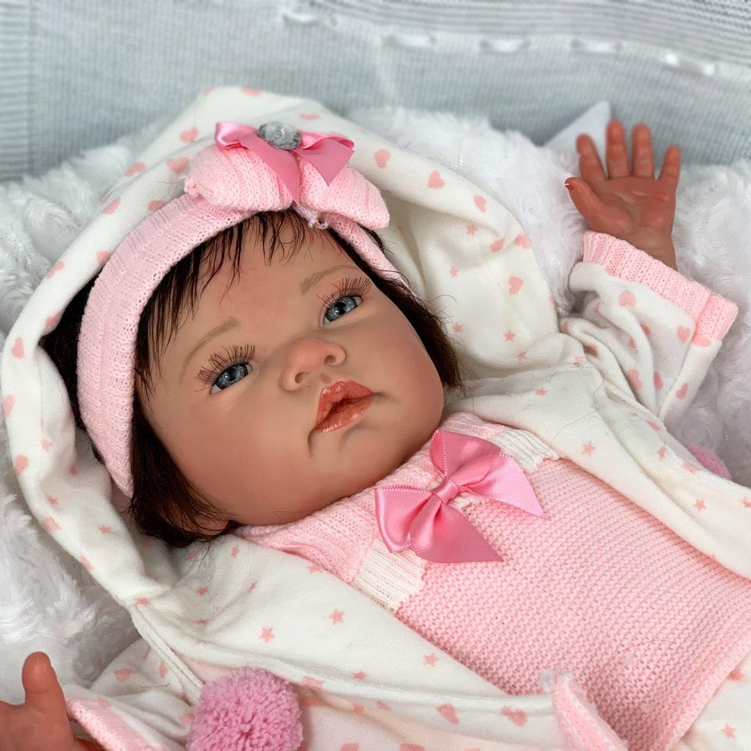 Sadie Reborn Mary Shortle