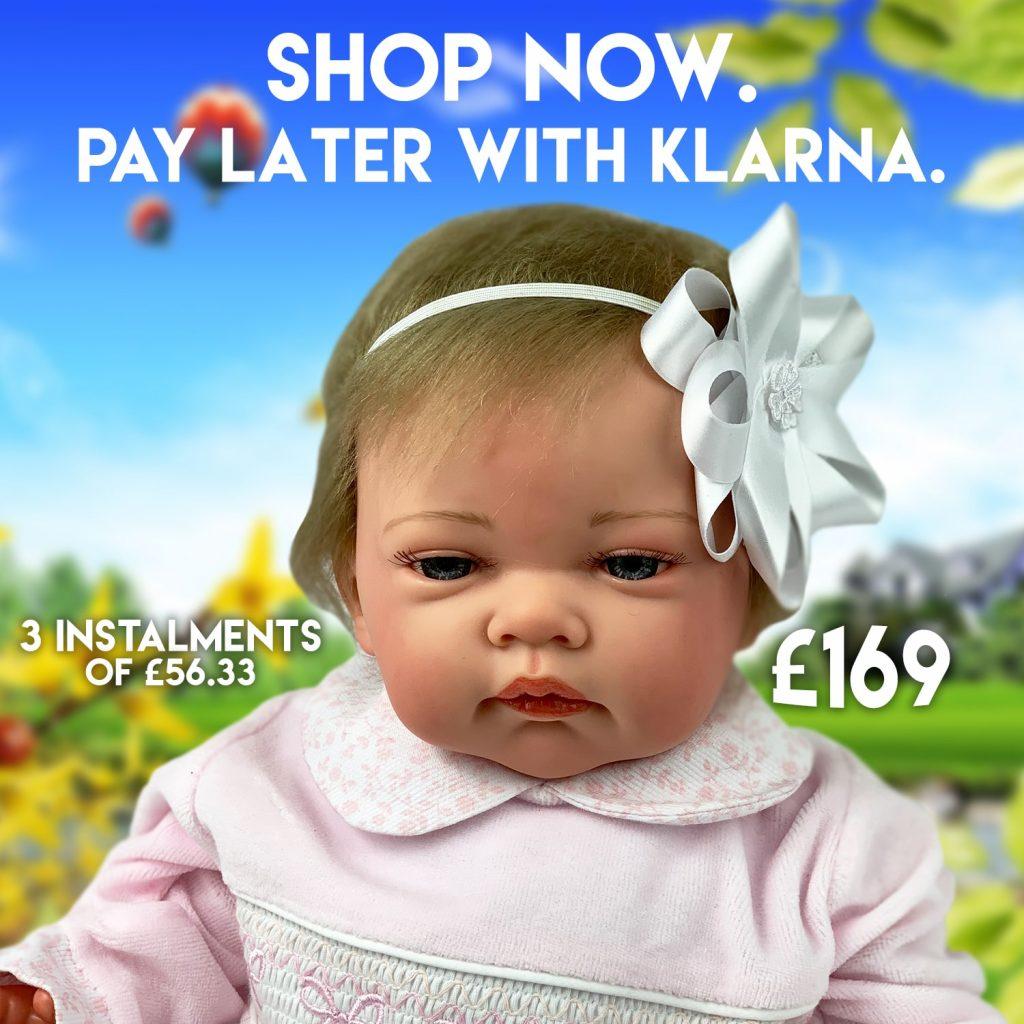 shop now with klarna