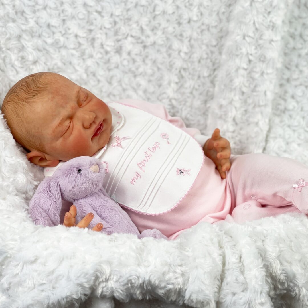 Bryony Reborn Baby Doll Mary Shortle -min (2)