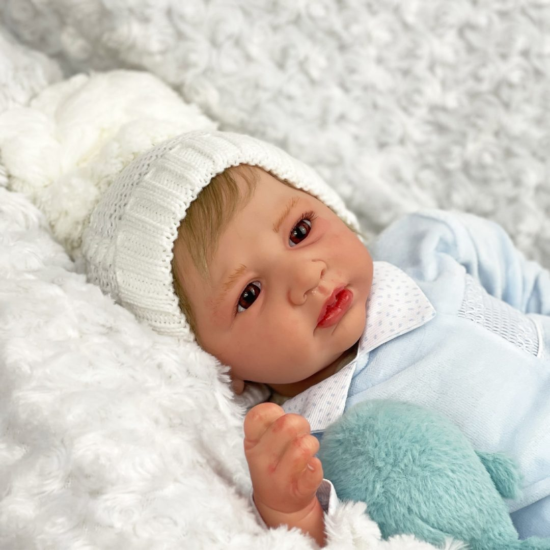 Tobias Reborn Baby Doll Mary Shortle 1-min (2)