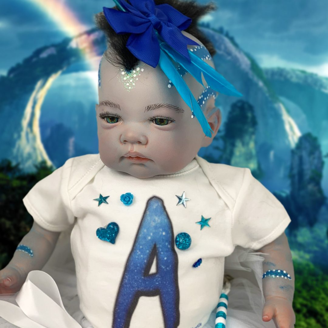 Atlanta Avatar Reborn Mary Shortle