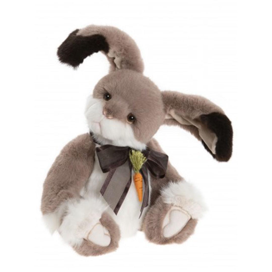 Carrot Top Charlie Bears Teddy Mary Shortle