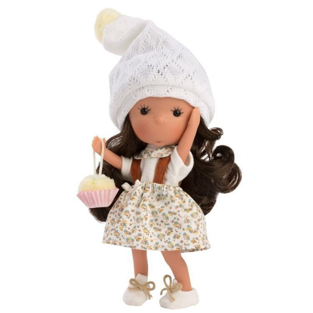 Miss Minis Miss Luci Moon Llorens Play Doll Mary Shortle